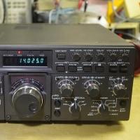 TS-180S 修理 その2