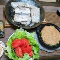 太刀魚は網焼きが美味しいらしい