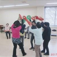 生きやすい高齢社会づくり「3B体操」~~~羽咋生活学校
