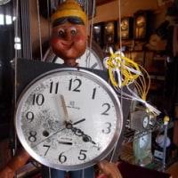 時計師の京都時間「5時46分」