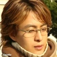 雪の華☆/冬ソナ13話のチュンサン画像☆