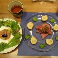 茅乃舎 クリスマスから新年を思わせるおもてなし料理