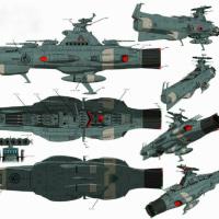 デスラーの影ー宇宙戦艦ヤマト2202外伝:幻のジュラ編:後編②