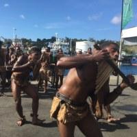 パプアニューギニアの旅8