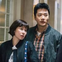 【youtube映像】クォン・サンウ 声の出演~~チェ・ガンヒ『ボリュームを高めてください』 (*´▽`*)