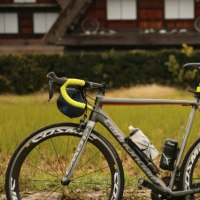 CANNONDALE CAAD12 投入