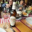 クロアチアのビールを求めて!ドォブロブニクの城壁ウォーク。