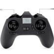 「新発売」Hubsan H121T X4 CAM PLUS 1080p HD カメラ 高度ホールド RC クアッドコプター
