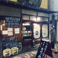 上野という土地柄