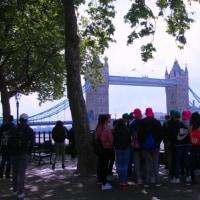 2017春の旅 ロンドン2日目