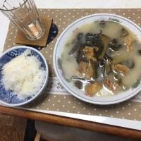 ラーメンNO93 山菜豚骨ラーメン