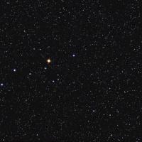 散開星団Cr121