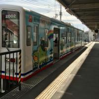 関東鉄道竜ヶ崎線に乗ってみた