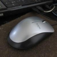 マウスとポット