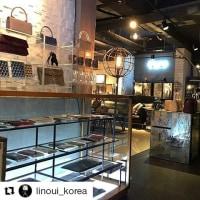linoui_koreaさんInstagram