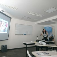 WaterAid Japan Speaker Club Warkshop