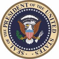 Trump 大統領