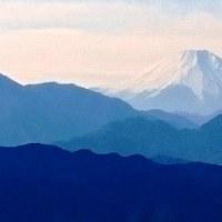 高尾山・初詣