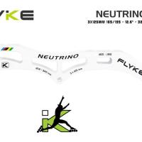 FLYKE NEUTRINO��FRAMES��12,6