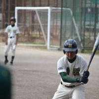 練習試合vs桃山高校(最終)