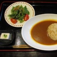 米粉のカレー