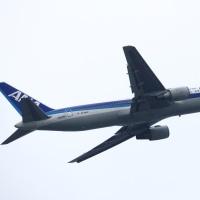 初の成田空港撮影 10/08撮影分 その2