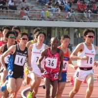 第59回東日本実業団選手権正式結果報告 ※追記訂正あり