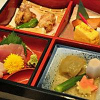 第2局2日目お昼ごはん @ 神奈川県箱根町