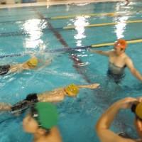 目指せ!25m水泳教室スタート♪