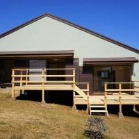 価値ある不動産を再生するプロジェクト!『 大原台 Iさんの家 』は、本日にて全工事完了!です。