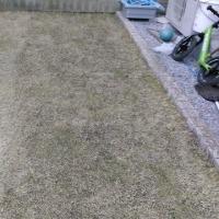 芝のサッチを除去してくれるのはこれだ!!