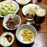 キリンクラフトビールダブル・ボックと発泡酒咲