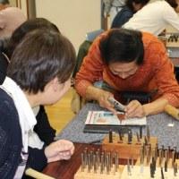 飯山の伝統工芸を体験!