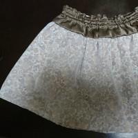 初めてのスカート