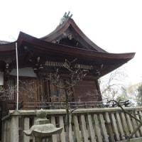 道明寺天満宮(3)