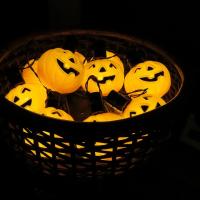もうすぐ Happy Halloween!