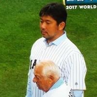 負けちゃいました、JAPAN