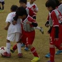 淀川リーグ 2016-2017 2月
