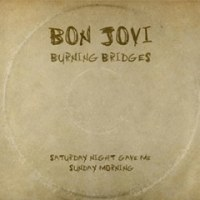 Bon Jovi/Burning Bridges