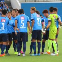 2016明治安田生命J2リーグ 第20節vs.FC町田ゼルビア 神奈川ダービー?