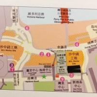 中国深セン(皇崗)香港深夜バス