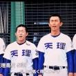 甲子園への切符は天理高校に・・(^◇^)