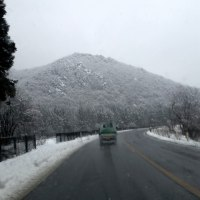 会津若松から郡山へ。