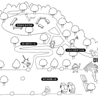 大野台MAP完成!