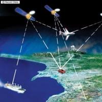 中国の全地球測位システム「北斗」