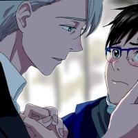ユーリ!!! on ICE【5】泣かないで