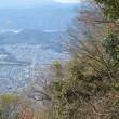 まち歩き左0571 京都一周トレイル 東山コース 71 見晴らし良し