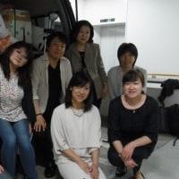 武蔵野スイングホール終了です。皆様ありがとうございました