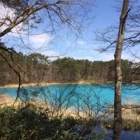 猪苗代湖 天神浜オートキャンプ場
