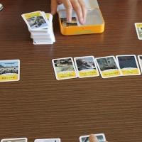 有田不定期ボードゲーム会(2013年5月)レポート